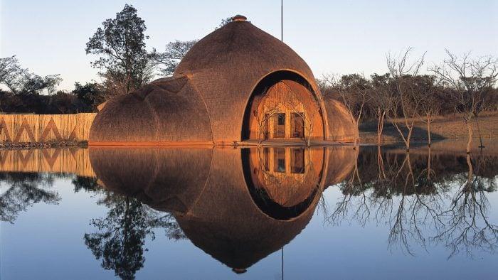 Shambala, Limpopo Province.