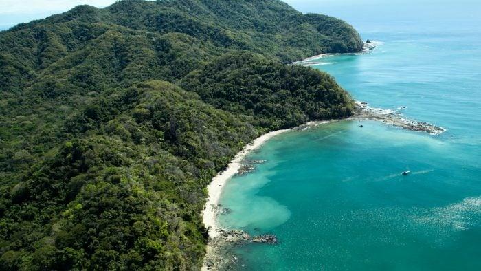 Nicoya Peninsula, Costa Rica.