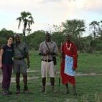 joyce in africa