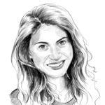 Melania Siriu Headshot