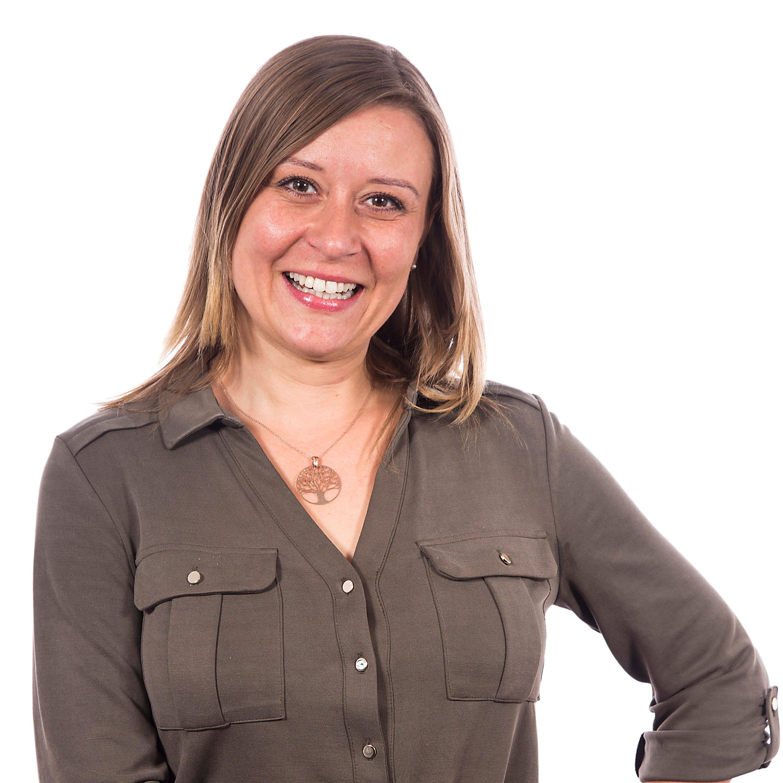 Susann Pietschmann Headshot