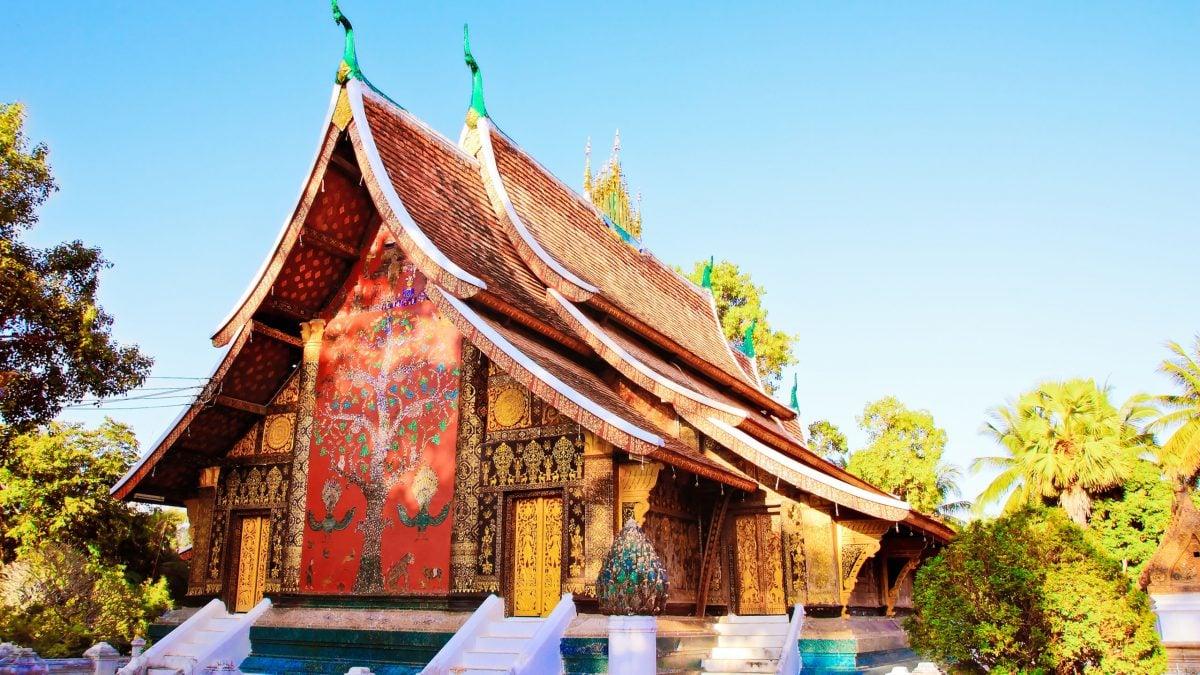 Luxury Laos Tours, Private & Tailor-made | Jacada Travel