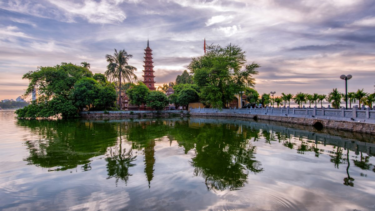 Luxury Hanoi Tours, Private & Tailor-made | Jacada Travel