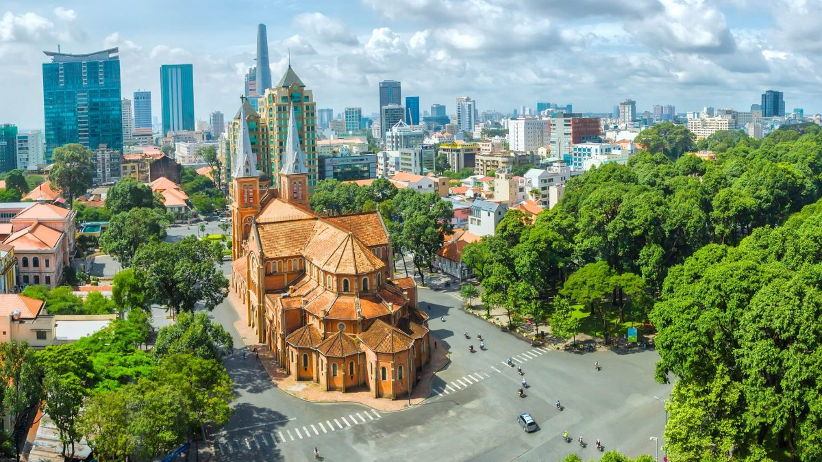 Luxury Ho Chi Minh Tours, Private & Tailor-made | Jacada Travel