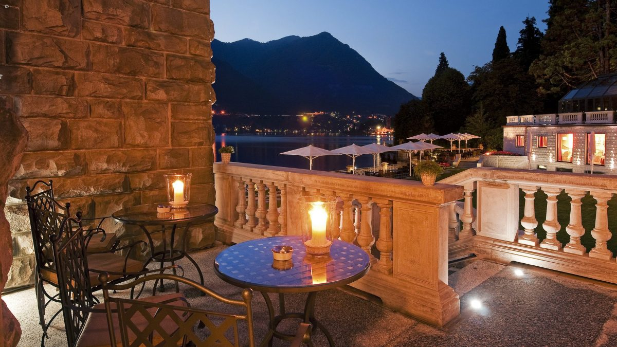 Mandarin Oriental Lago Di Como Luxury Hotel In Lake Como