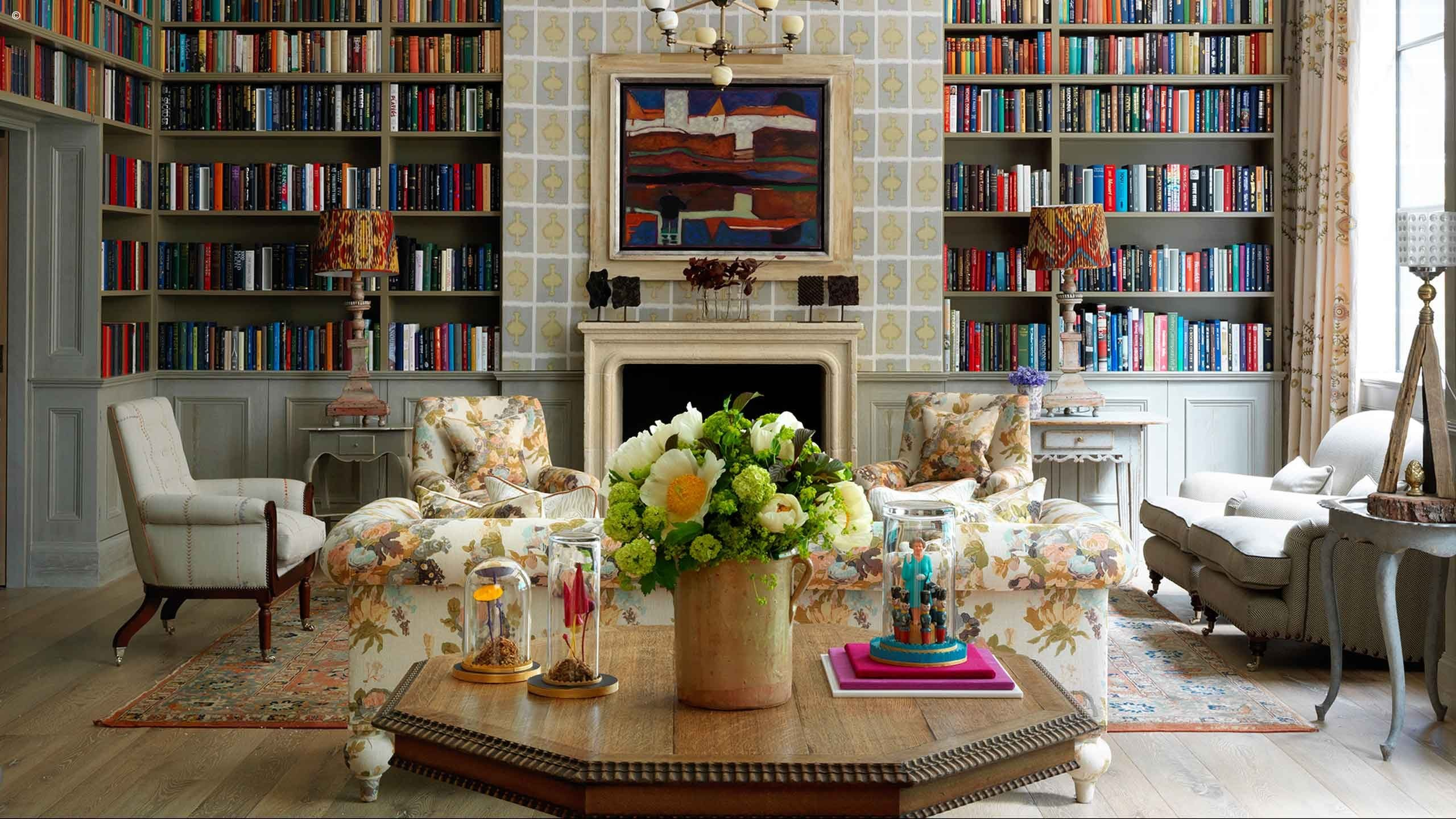 Home design : the most stylish and gorgeous room color ideas.