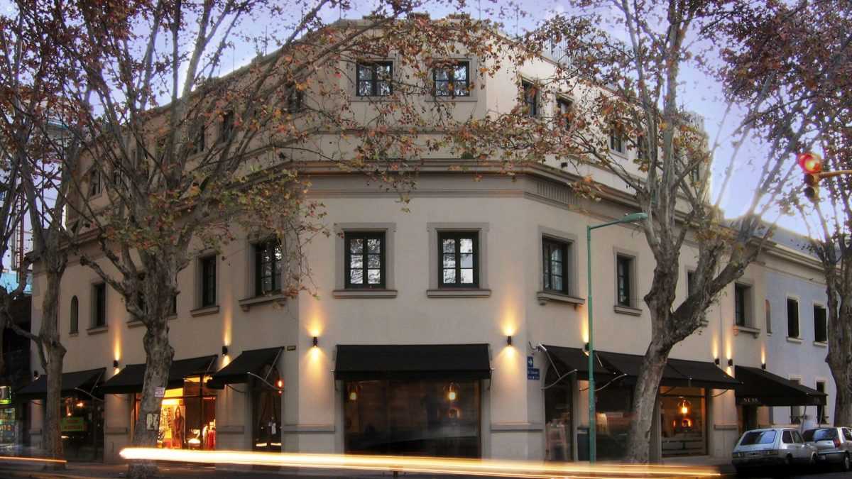 Nuss Boutique Hotel Luxury Hotel In Buenos Aires