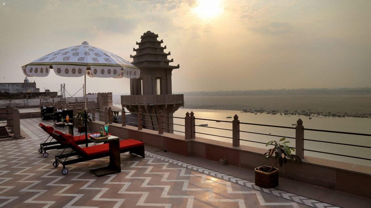 Brijrama Palace Luxury Hotel In Varanasi Jacada Travel