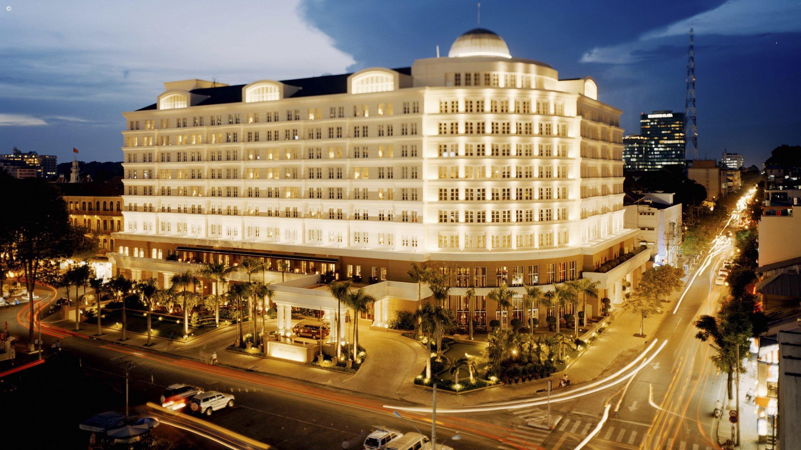 Park Hyatt Saigon, luxury hotel in Vietnam, Ho Chi Minh | Jacada Travel