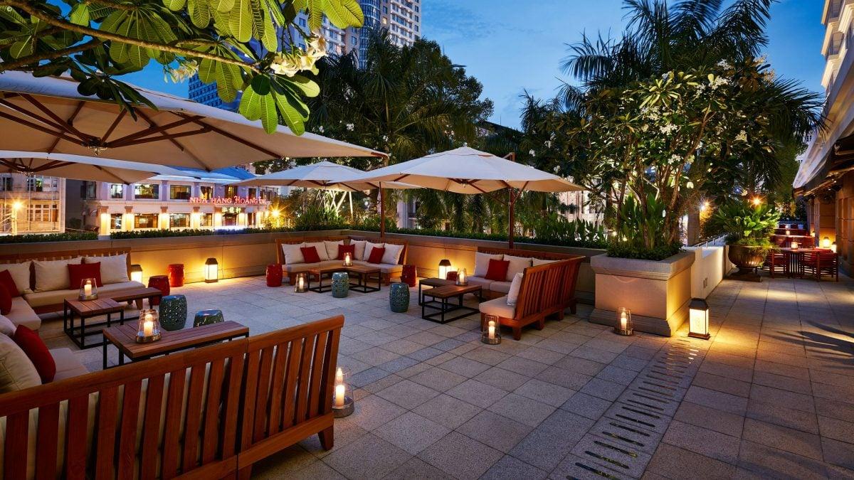 Park Hyatt Saigon  Luxury Hotel In Ho Chi Minh  Jacada. Putian Kuangyuan Jinjiang Hotel. Servigroup La Zenia Hotel. Hotel Suites Barrio De Salamanca. Chalet Eden Hotel. Landhotel Liebmann. Hotel Alrosa Na Kazachyem. Sauntehus Castle Hotel. The Ritz Carlton Wolfsburg Hotel