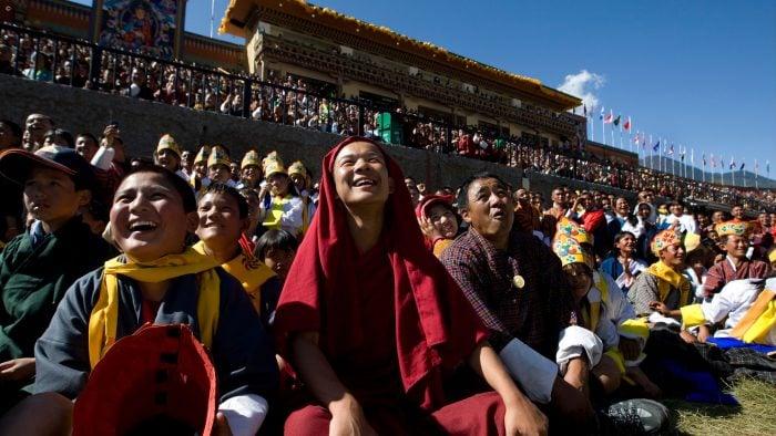 coronation-day-games-bhutan