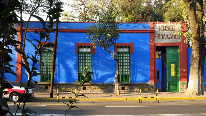 Museo Frida Kahol, Buenos Aires, Argentina