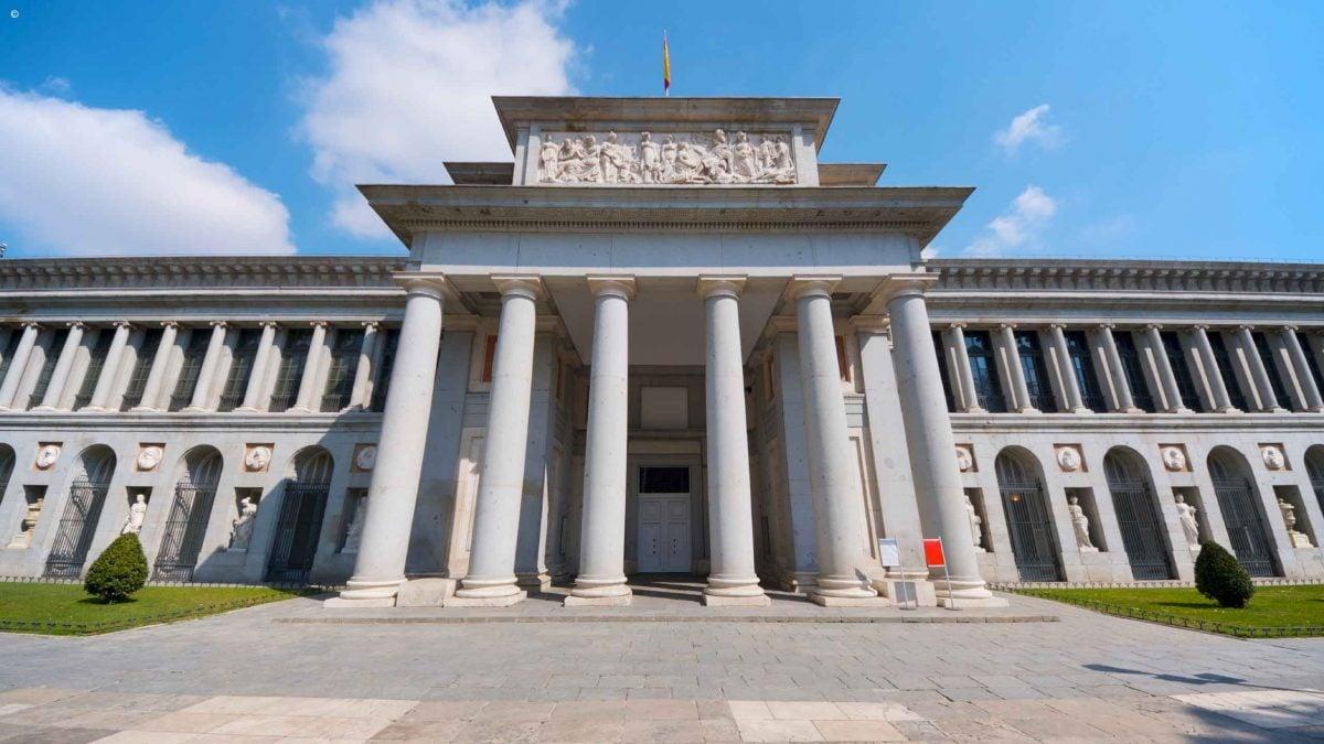 an analysis of the prado national museum in central madrid 344 reviews of museo nacional del prado love art museum prado is the biggest museum in madrid we paid the 3660 and bought the national museum pass.