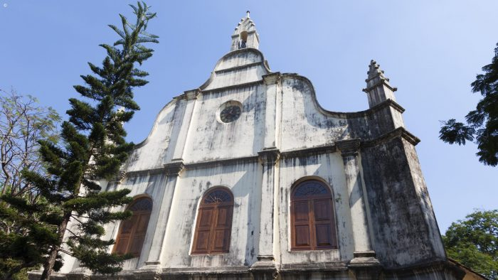 st-francis-church-fort-cochin-india