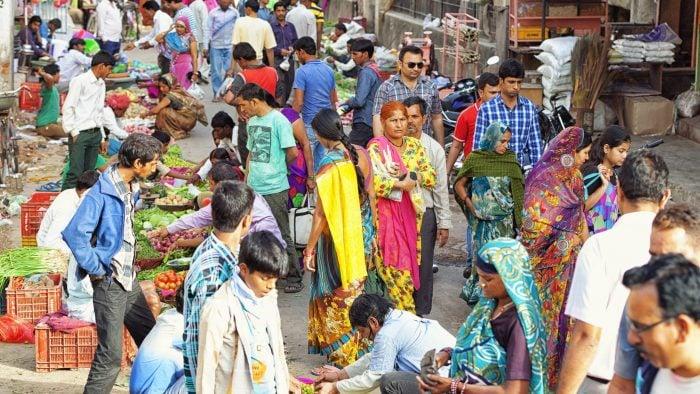 locals-india