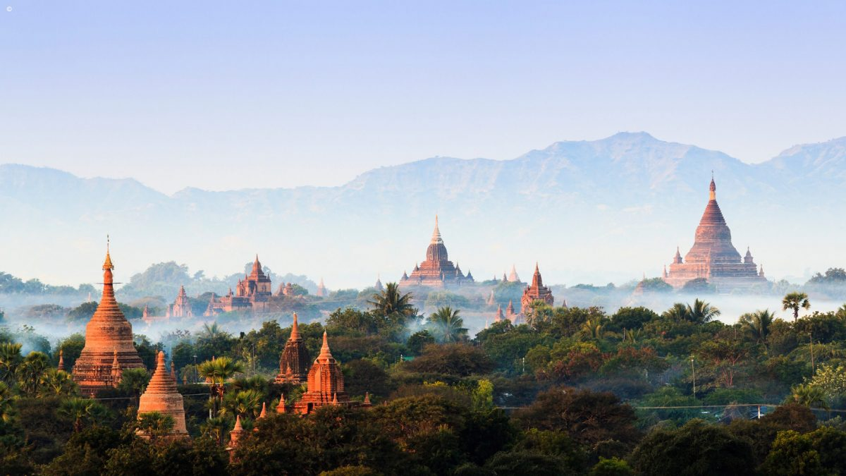 Luxury Myanmar Tours, Private & Tailor-made | Jacada Travel