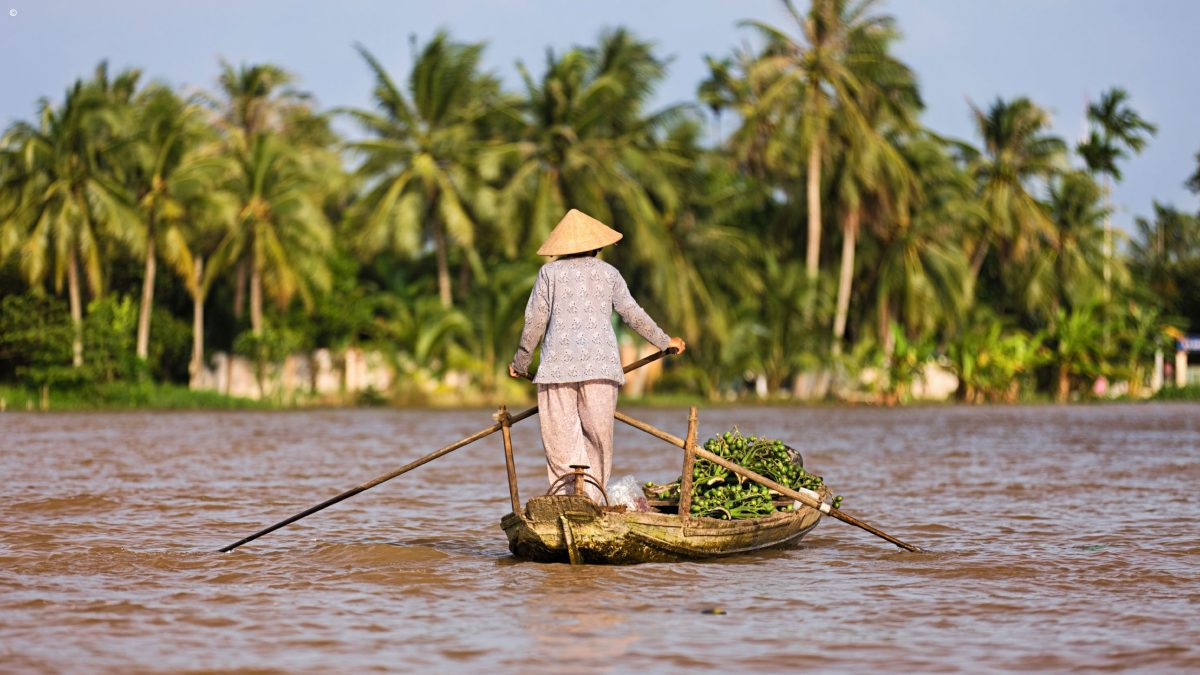 Luxury Mekong River Cruises Tours, Private & Tailor-made | Jacada Travel