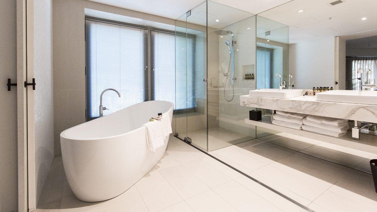 Pier One Luxury Hotel In Sydney Jacada Travel