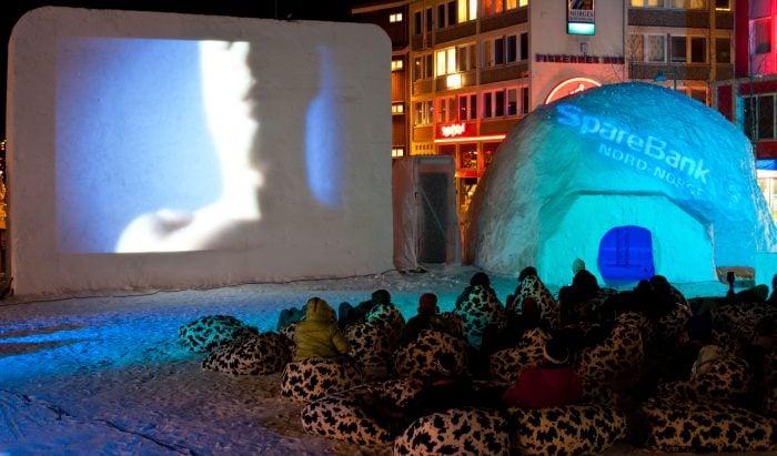 Tromsø International Film Festival, NORWAY