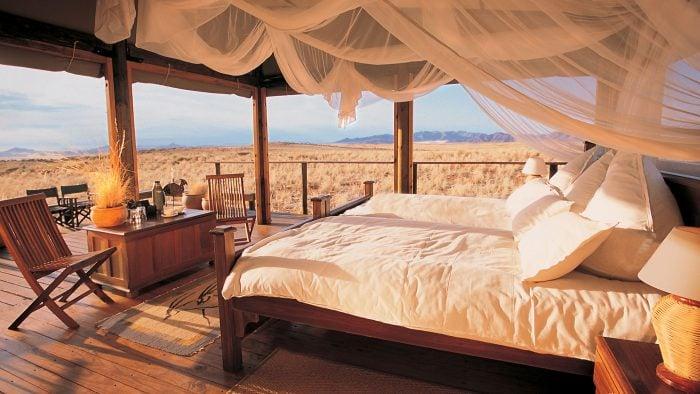 Wolwedans, dunes lodge, Namibia