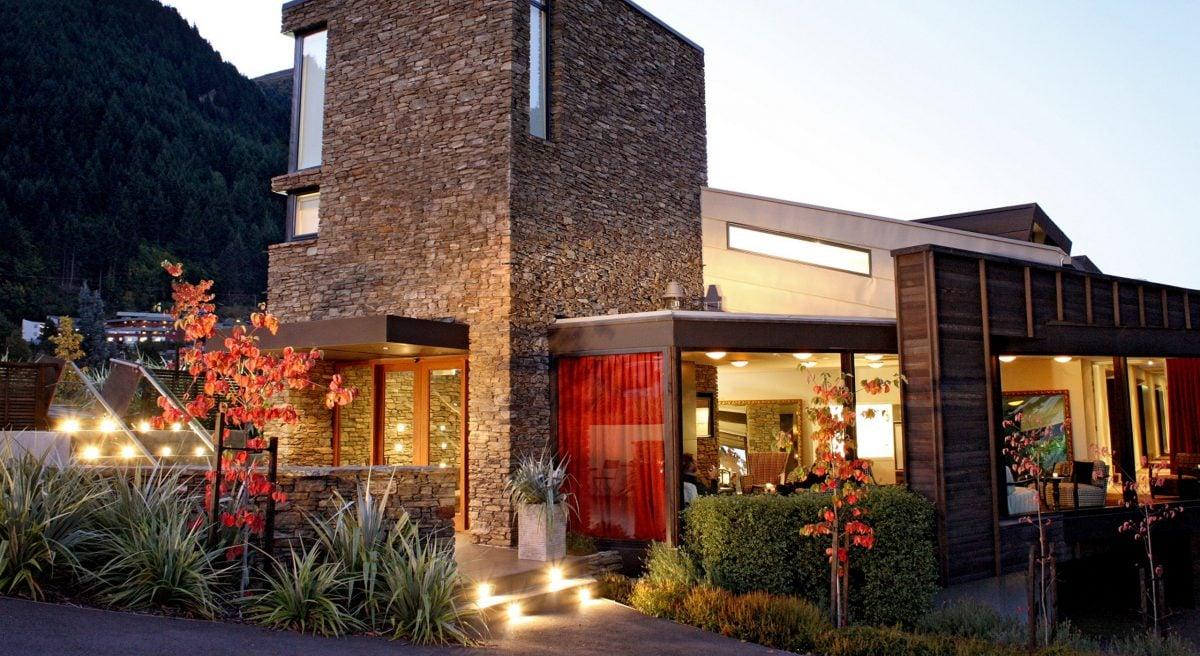 Queenstown Park Boutique Hotel - Luxury hotel In Queenstown and ...