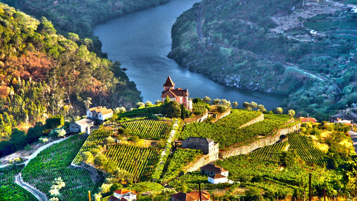 Luxury Douro Valley Tours, Private & Tailor-made | Jacada Travel