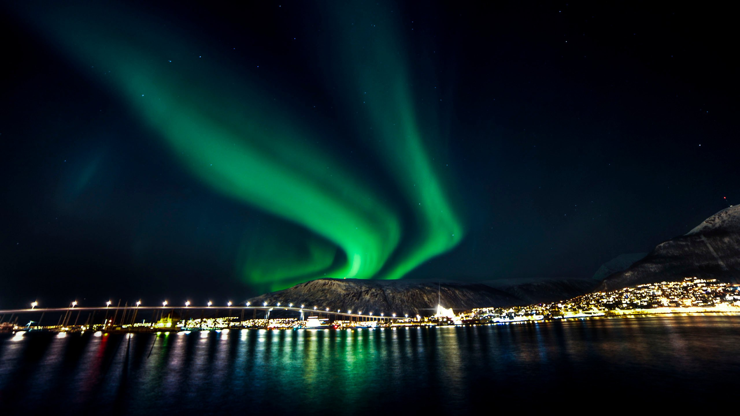 When Is The Best Time To Visit Norway Jacada Travel