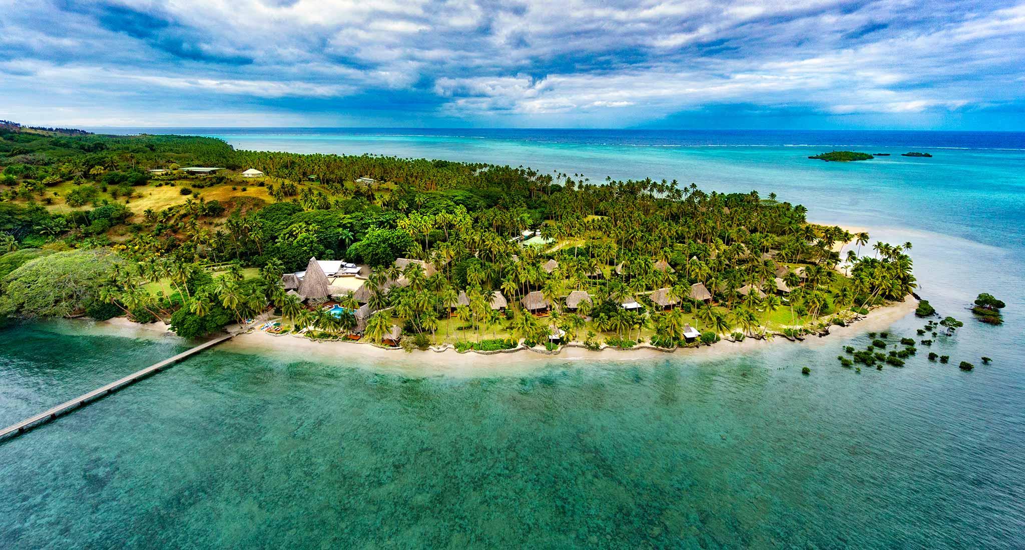 Vanua Levu and Navadra Islands, Fiji  № 824179 без смс