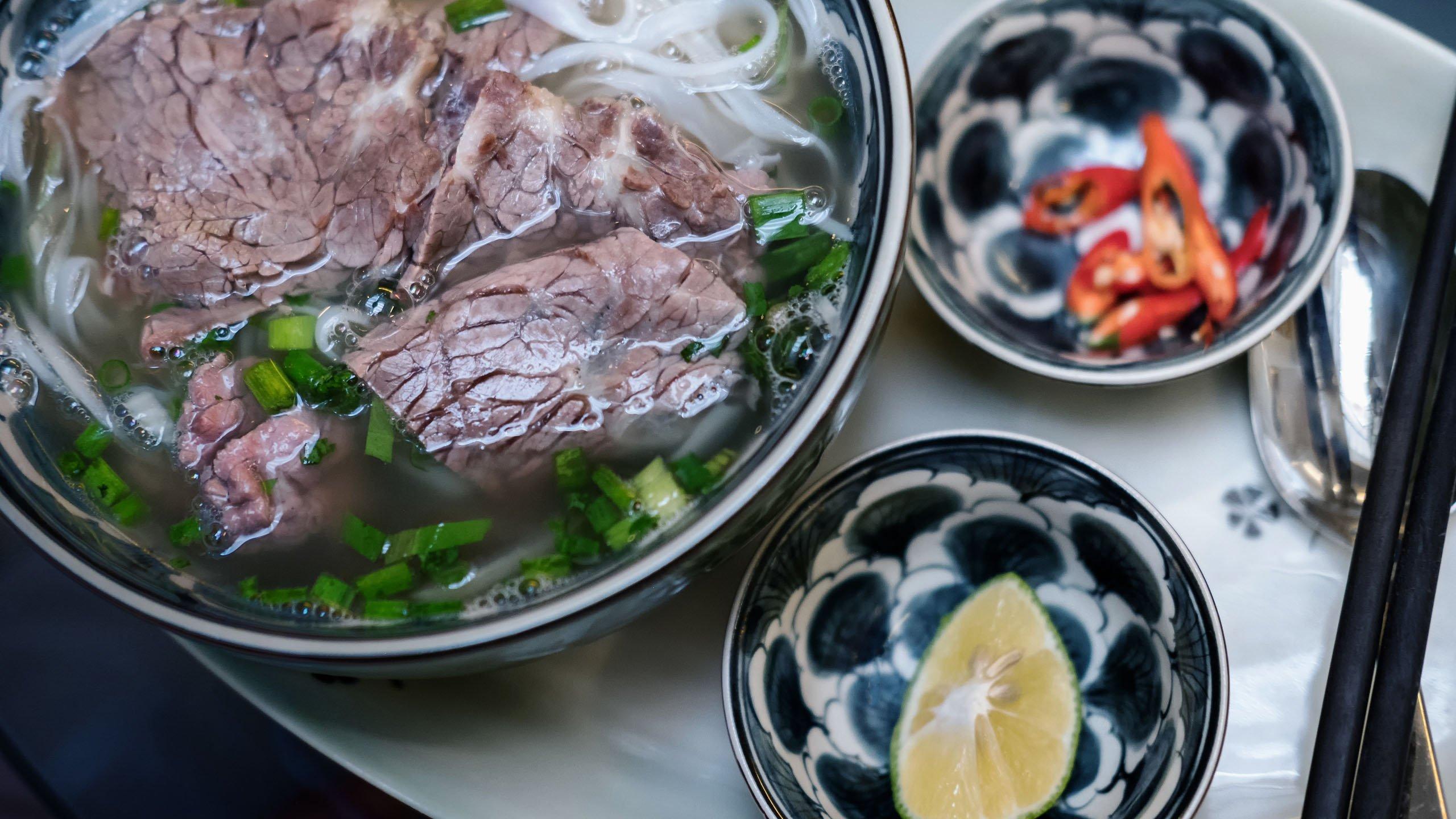 A Culinary Adventure through Vietnam and Thailand | Jacada Travel