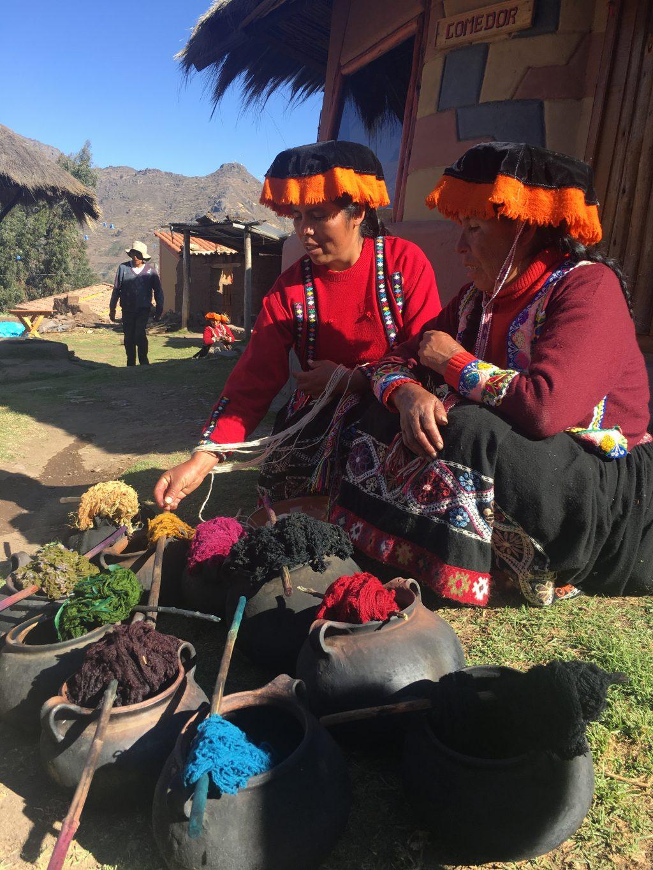 Peru-Hawra
