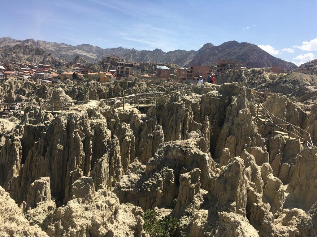 Bolivia-Hawra