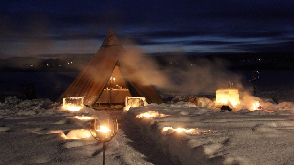 ice-dining-treehotel-swedish-lapland