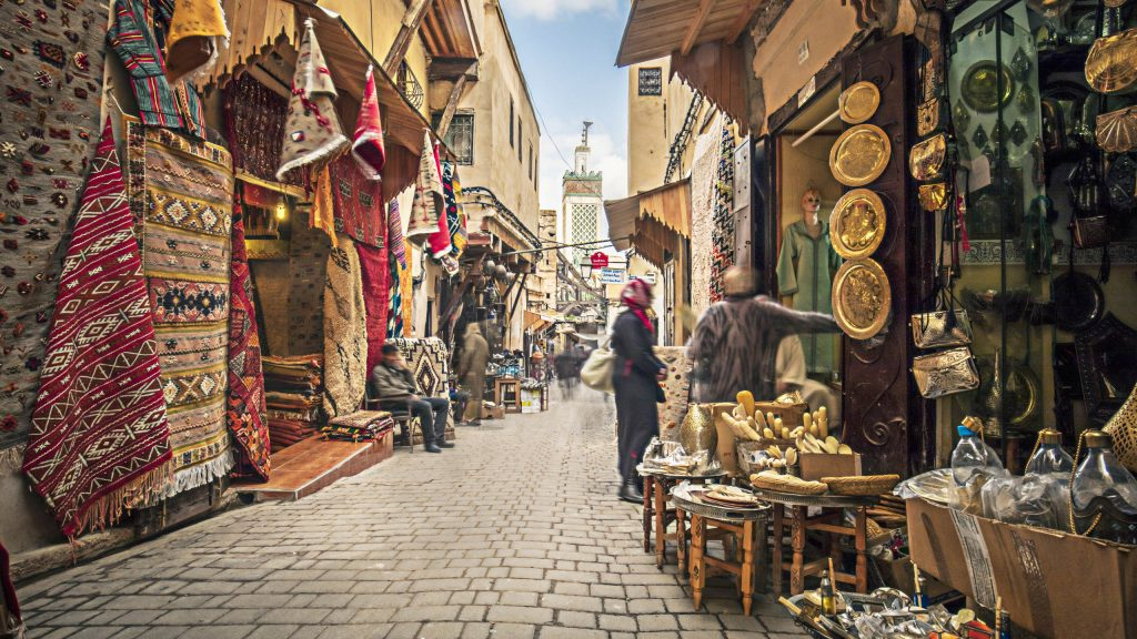 medina-streets-fez-morocco
