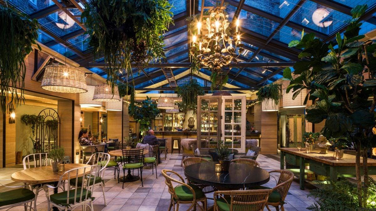 Kimpton Charlotte Square Hotel Luxury Hotel In Edinburgh