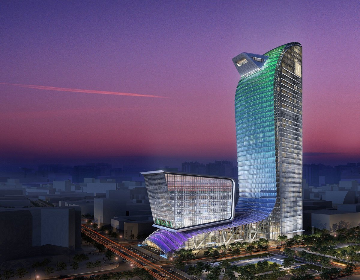 Patagonia South America >> Rosewood Phnom Penh - Luxury Hotel In Phnom Penh | Jacada ...