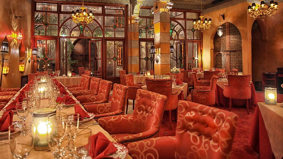 La Maison Arabe - Luxury hotel In Marrakesh | Jacada Travel