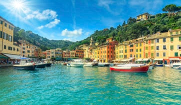 portofino-fishing-village