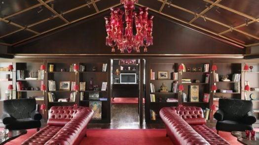 Faena Suite, Faena Hotel Universe, Buenos Aires, Argentina