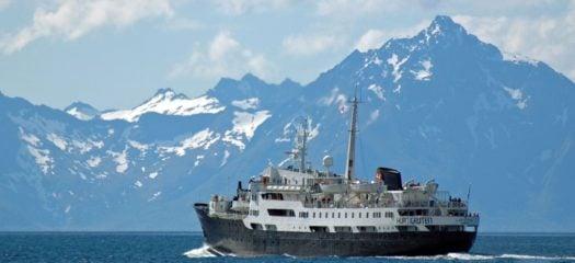 Explore The Beauty Of Caribbean: WINTER ADVENTURE TO ARCTIC ISLANDS