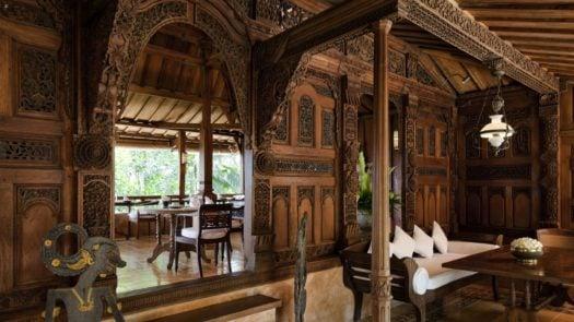 Kudus House, Como Shambhala, Ubud, Bali