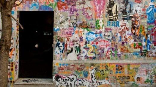 Tegui-Restaurant-Palermo-Buenos-Aires-Street-Art
