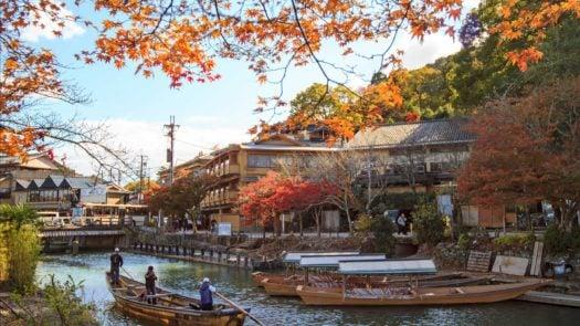arashiyama-autumn-japan