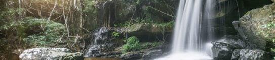 waterfall-cambodia