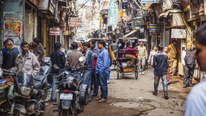 rickshaw-old-delhi-india
