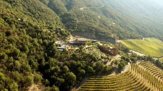 Lapostelle, Chilean Wine Region, Chile