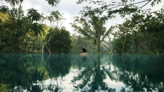 Pool, Kayumanis Jimbaran, Bali