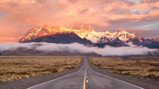 Argentina Chelten Road