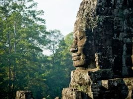 cambodia-bayon-temple-siem-reap