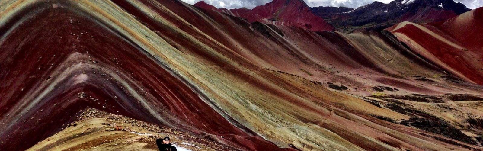 Asungate Trek, Peru