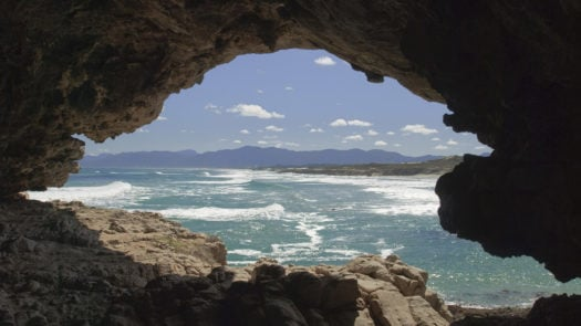 Klipgat Cave/Stone Hole, Grootbos Private Reserve, the Whale Coast, South Africa